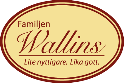 WallinsMat logga